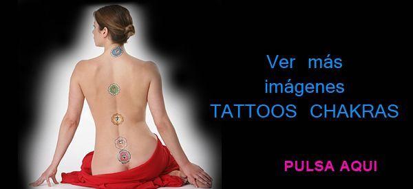 Tatuaje chakra corazón | Tatuajes con significado | Tatuajes | Moda y Belleza | Noticias