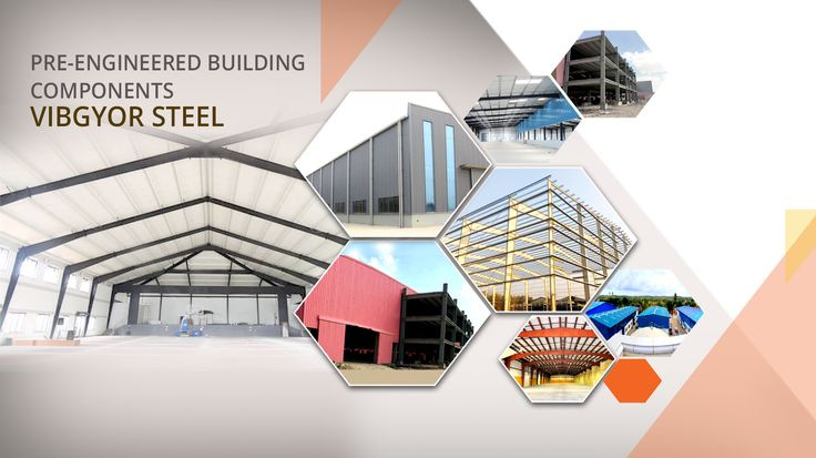 Pre-engineered Building components.  website : www.vibgyorsteel.org #Cladding #cladding_panels #Steel_cladding #Steel_roofing #Metal_roofing #Pre_engineered_building_components #Pre_engineered_steel_building  #Insulated_Panels #Steel_Fabrication #steel_profiles #corrugated_roofing  #roofing_system_setup #roofing_sheets