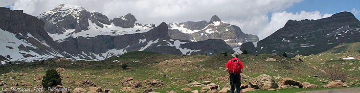 Agenda de actividades y noticias del Pirineo aragonés en pirineodigital . BOLETÍN SEMANAL del 27 de junio al 4 de julio de 2013