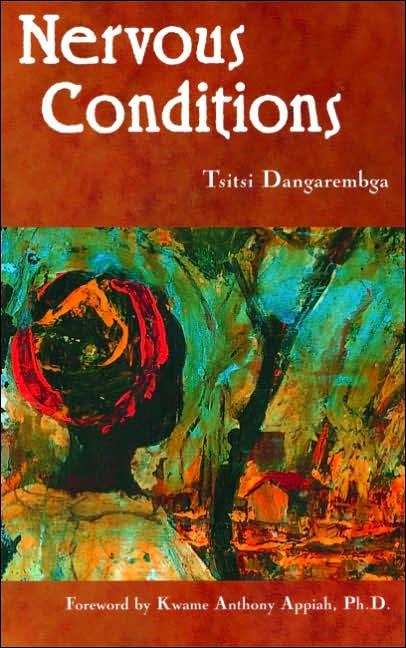 Nervous Conditions by Tsitsi Dangarembga.