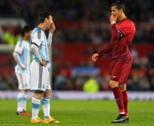 Best Football Coachs: What the dialogue that took place between Messi an...