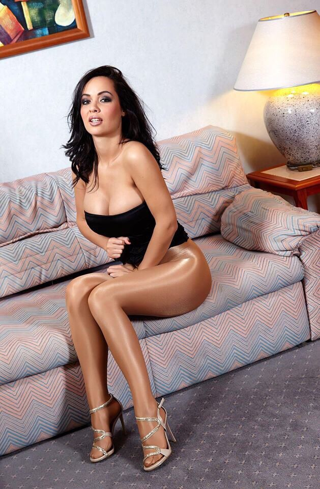 Pantyhose pantyhose fetish girl shiny, ballsdeep perfect pussy