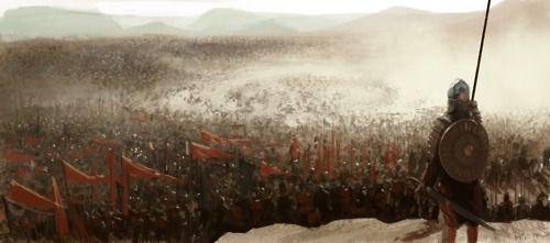 The Saracen armies: Kingdom Of Heavens, Knights, Concept Art, Fantasy Art, Posts, Kingdomofheaven Study2 Jpg, Fantasy Military