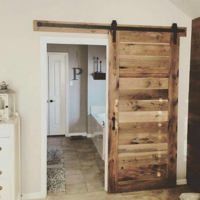 Cheap Bedroom Design Ideas Sliding Door Wardrobes: 20+ Extraordinary Sliding Door Decoration Ideas
