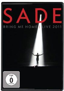 Sade: Bring Me Home - Live 2011 (DVD/CD): Sade, Sophie Muller: Movies & TV