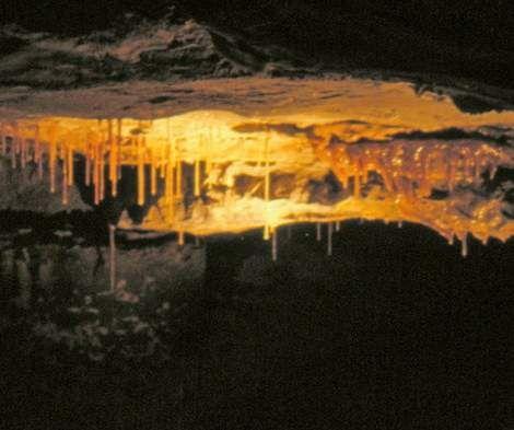 Ailwee Caves