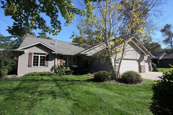403 Otter Creek Trail, Altoona, WI 54720. 4 Bedrooms, 3 Full Baths, 3 Car Attached Garage. $319,900.  Everything you are looking for in this open concept Energy Star Certified home with premium Weathershield windows!