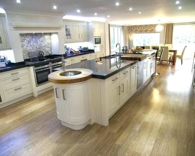 Small Open Kitchen Ideas Open Plan Kitchen Living Room Kitchen Plans Large Kitchen Design