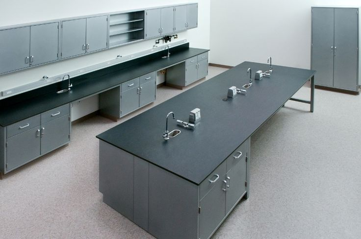 Unique Stainless Steel Lab Cabinets