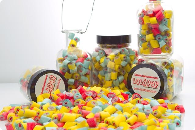 Home made: Карамельные конфеты ручной работы LOL