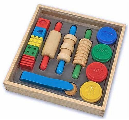Melissa & Doug Shape, Model and Mold - Toy. Shopswell | Shopping smarter together.™