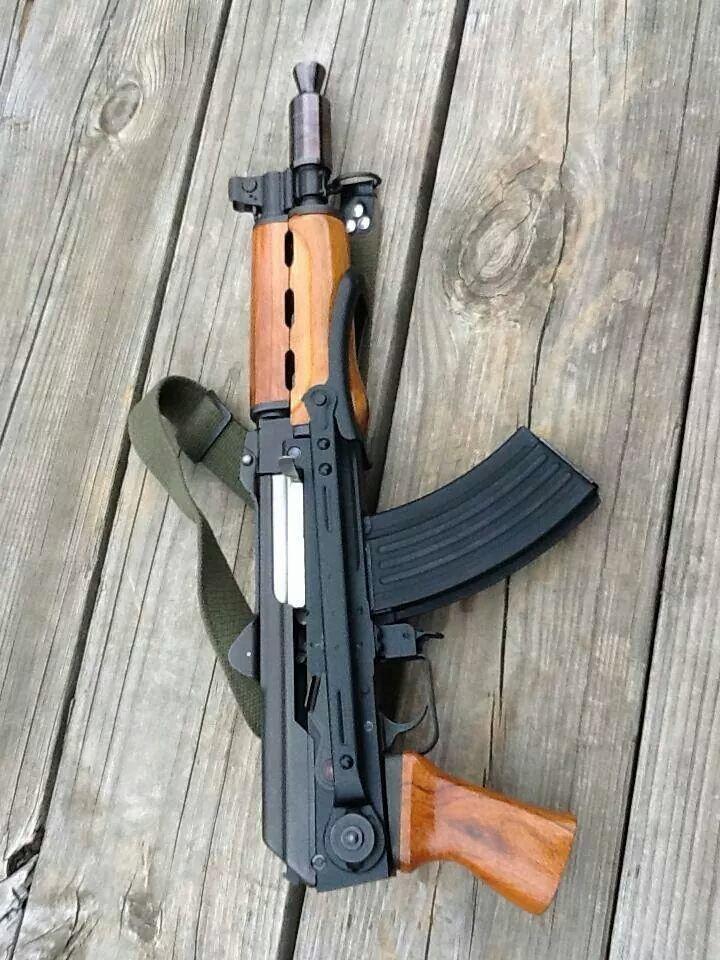 Yugoslavia milled M92 underfolder
