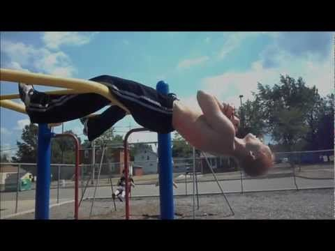 Parkour Workouts, check out these insane workouts and try them out!!!