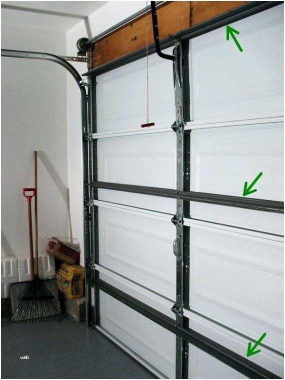 These Are The Best Diy Garage Door Strut Beautiful Panels Bending In Garage Door Doityourself Muni Garage Door Installation Diy Garage Door Garage Door Springs