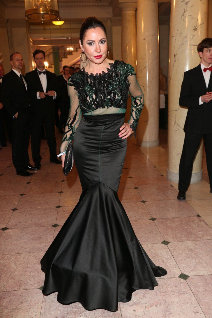 Pin for Later: Das war die 66. Berlinale: Seht alle Stars und alle Outfits Tag 5 Simone Thomalla