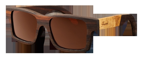 Bad ass shades.  Watch out for this brand.  I hope it takes off like Sanuk or Olukai.