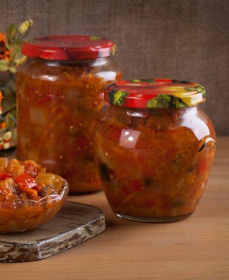 Ketchup maison #recettesduqc #condiment #legume #tomates
