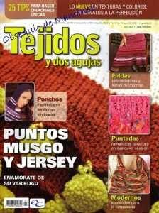 Revistas de crochet7