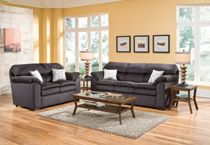 Woodhaven Broadway living room group
