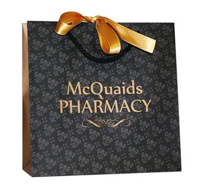 McQuaids Pharmacy #GiftBag