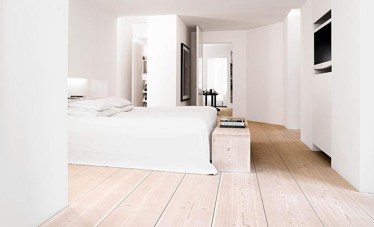 Dinesen - Unique flooring