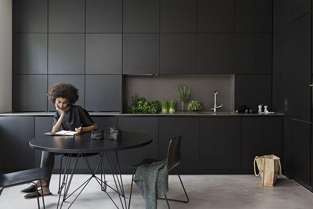 T.D.C | Kitzen, a new Finnish kitchen brand