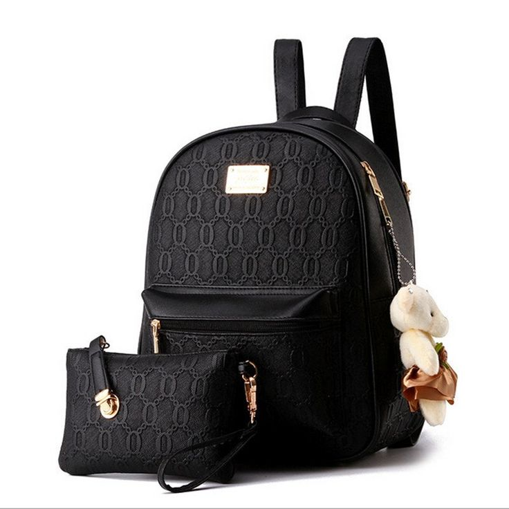 2016 NEW Fashion Designed Brand Backpack Women Backpack Leather School Bag Women Casual Style Backpacks   Small Bags -836