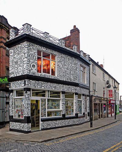 Crown Street, Leeds