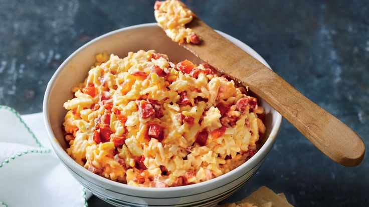 Pimiento Cheese Spread Recipes - Southern Living - Discover the best pimiento cheese spread recipes.