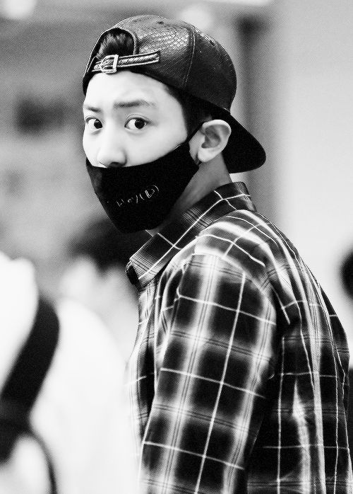 Chanyeol #exo