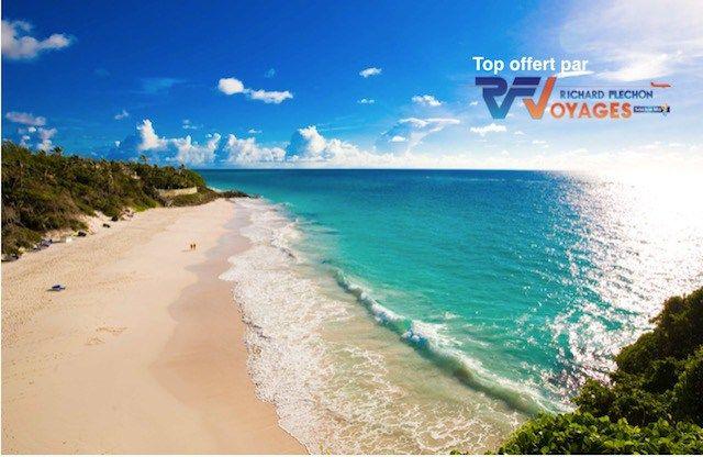 10 raisons de faire de la Barbade votre prochaine destination vacances