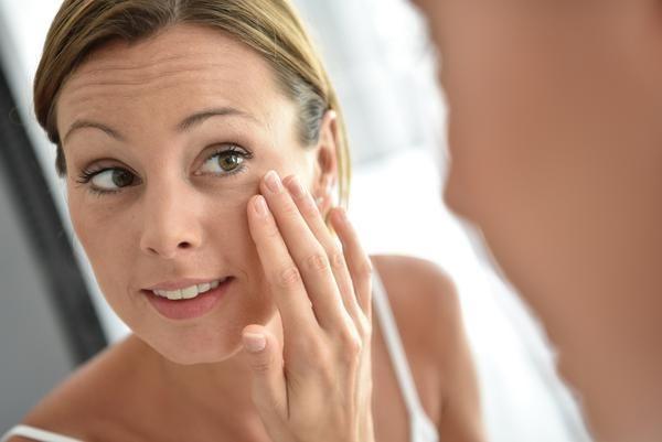 Coconut Oil Facial Moistuizer