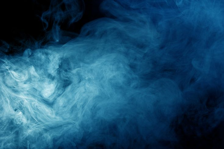 Cigarette smoke texture