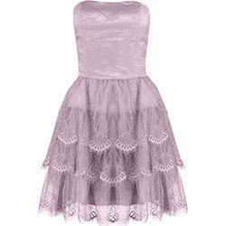 Laona Sukienka koktajlowa pearl