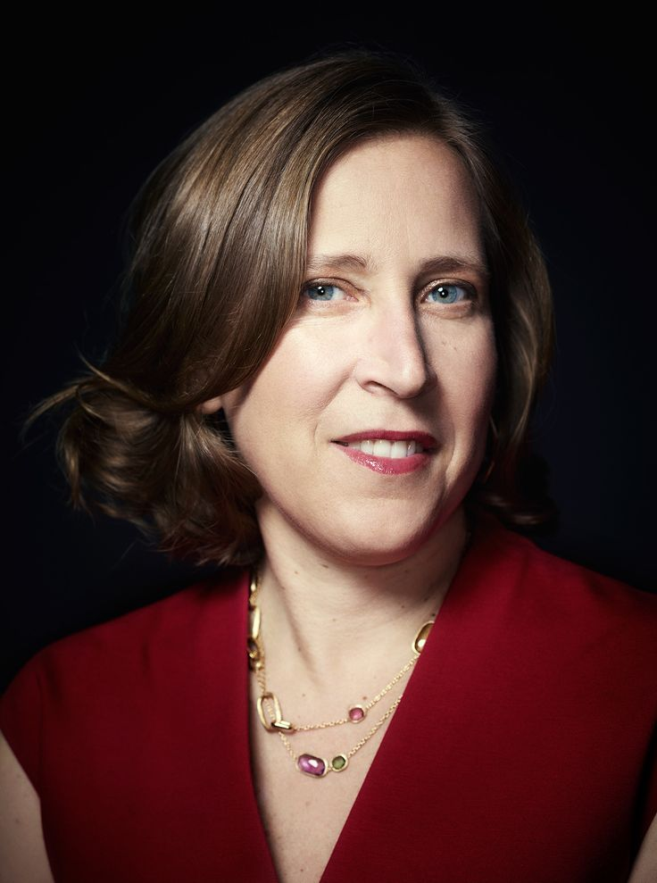 Susan Wojcicki wearing our Marco Bicego Murano Mixed Stone Long Necklace. bit.ly/1UmMRf5ojcicki time magazine - Google Search