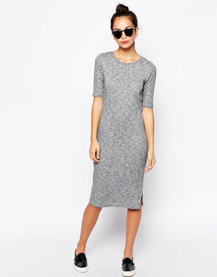 Love this dress for Fall: