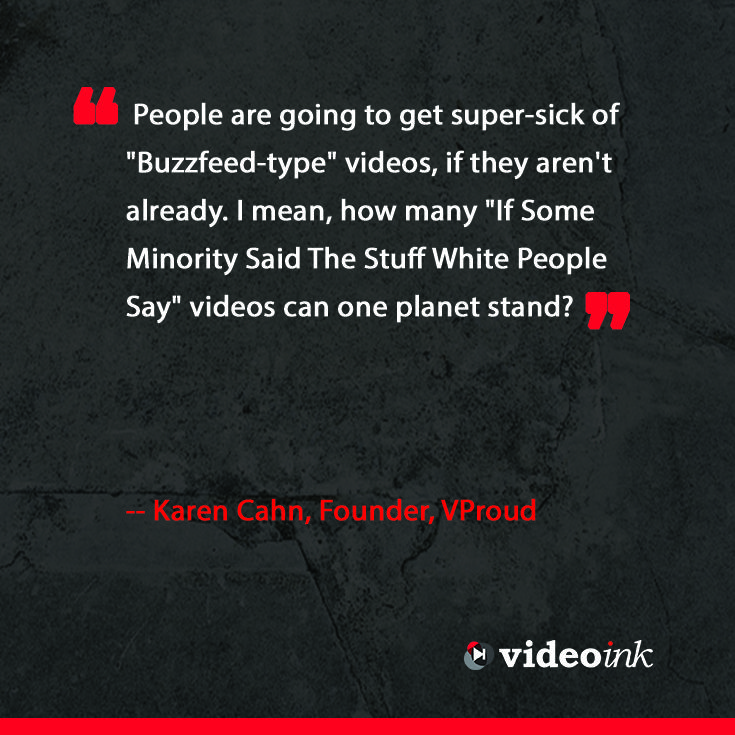 Could this be true that people will get bored of these kind of videos, let us know what you think in the comments. http://www.thevideoink.com/features/special-issue/2015-predictions-industry/#.VL_yHcakQsc #quotes #onlinevideo #creators #youtube