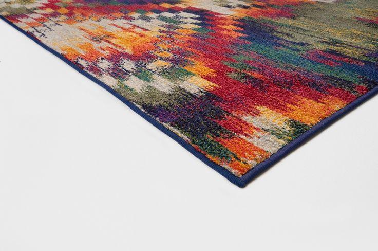 Carpet Call's Modern Rug, Bounce Collection: Rug Code: BOU.1160.80.120