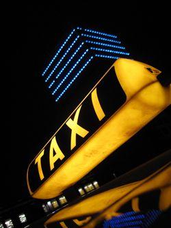 Flughafen Taxi WIen