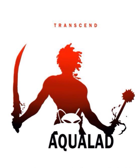 Aqualad - Transcend by Steve Garcia