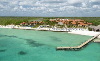 7 nuits Séjour suggéré, Playa del Carmen Riviera Maya Mexique 5* - Coffret Walhalla