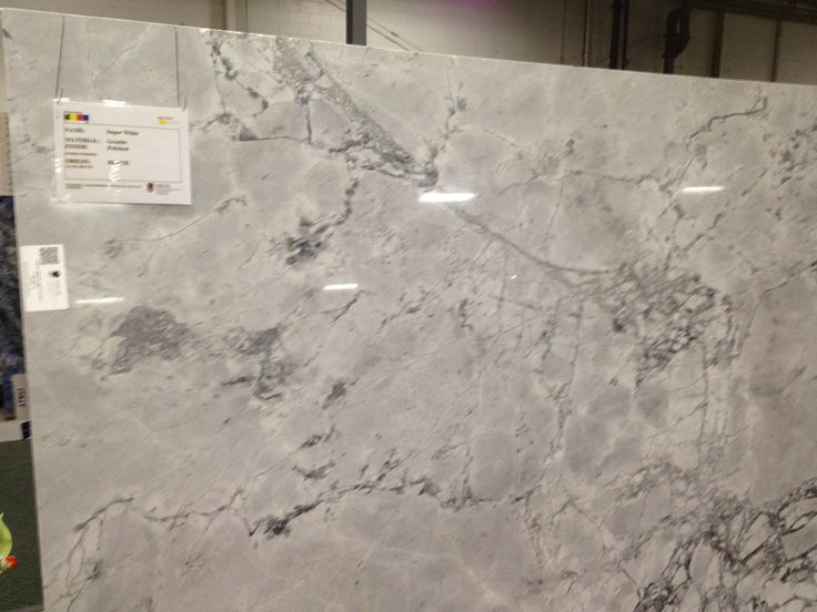 Countertop That Looks Like Marble : granite that looks like marble ... white granite slab yes this is ...