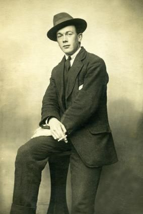 Image detail for -1900s fashion for men