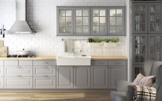 10 home trends of 2013: Big kitchens, cool colors, more