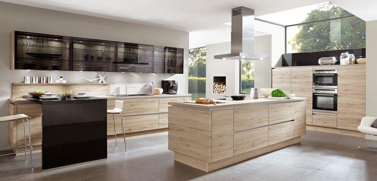 Küchengalerie Ideengeber für Ihre neue Küche Hasi Pinterest - nobilia küchen berlin