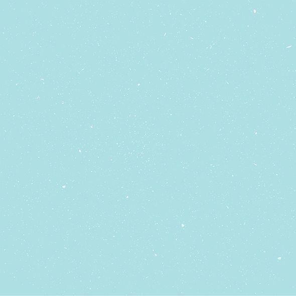 Paper Texture Light Blue Sky Blue Light Sea Blue Color Fine