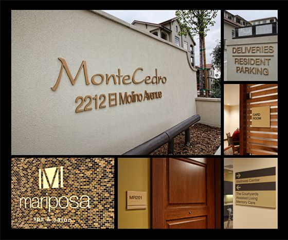 1000 Images About Interior Design For Seniors On: 1000+ Ideas About Exterior Signage On Pinterest