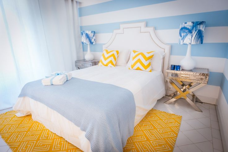 The Brisk Village Suites - Ana Antunes Interior Designer