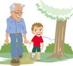 How to explain Alzheimers and Dementia behavior to young children