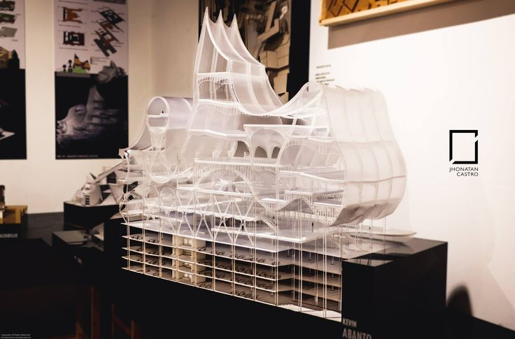 The New Center for Metropolitan Culture__Architectural Model Scale 1:100 | Section |__Location | Historic Centre of Lima |__Semester 2016-II | Level VI |__Tutor: Arch. Baracco -Workshop XV-__Ricardo Palma University__Faculty of Architecture and Urbanism__Lima¸ Peru__Design: Kevin Abanto__Flickr: Flic.kr/kevinabantoarkitekte__ Instagram: @kevinabantoarkitekte #kevinabantoarkitekte__ Photo: Jhonatan Castro